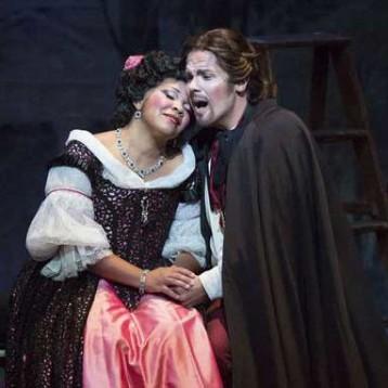 Palm Beach Opera: Don Pasquale (2016)